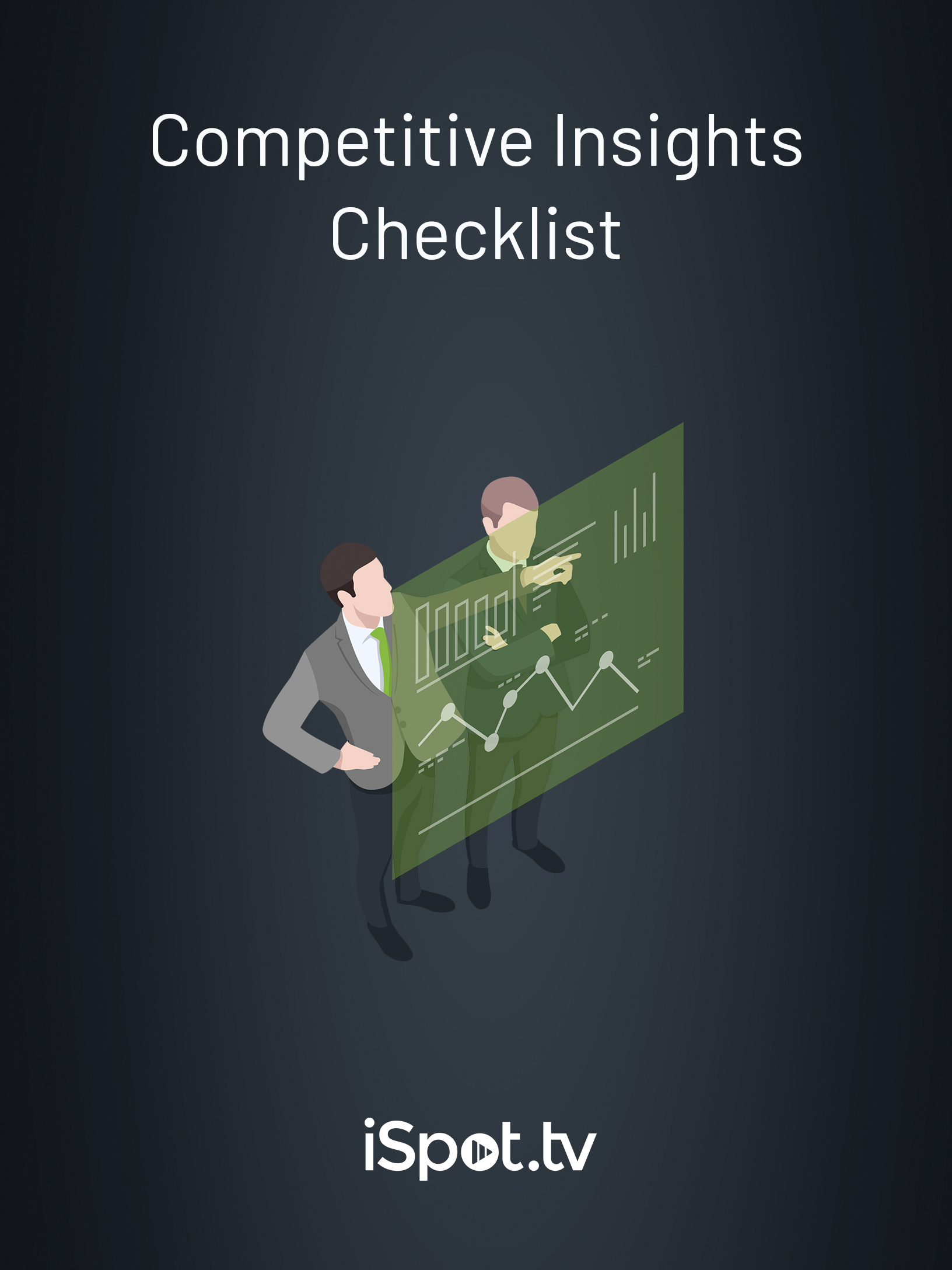 Competitive Insights Checklist