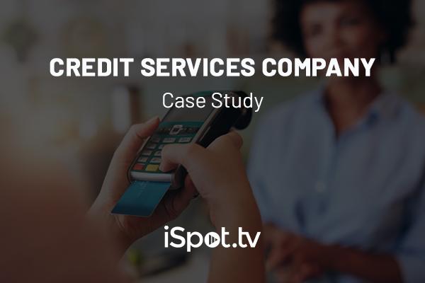 Credit Services Company Case Study
