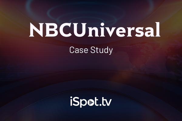 NBCUniversal Case Study