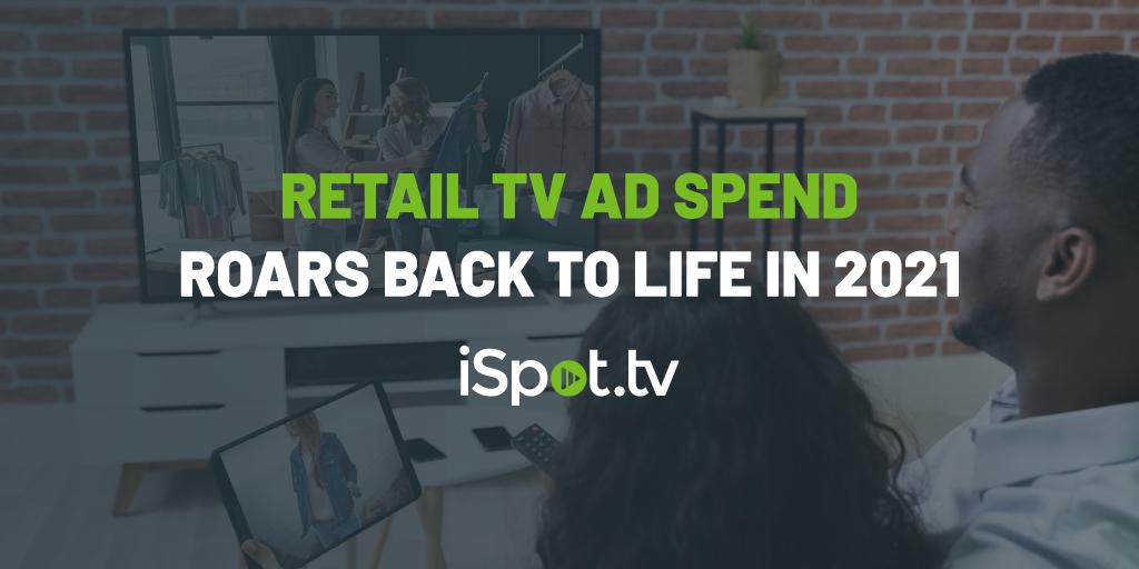 Retail Ad Spend